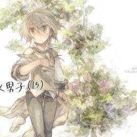 未亡人男子(15)